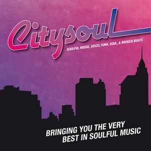 SOULFUL HOUSE/DISCO MIX OCT 09