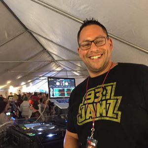 Club 93.1 Jamz - Mix #106
