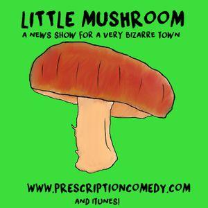 Little Mushroom - Episode 8