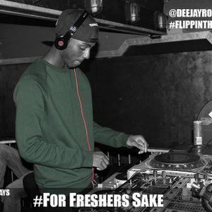 @DeeJayRory - #MixSensationVol1