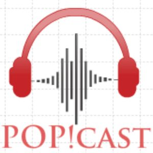 POP!Cast #34- The Sweet Sounds of 1984