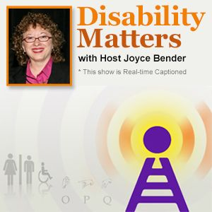 Executive Director of the National Disability Institute