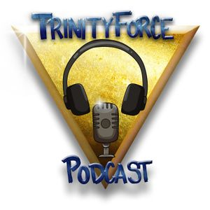 "The Trinity Force Podcast - Episode 369: ""Patch 6.12"""