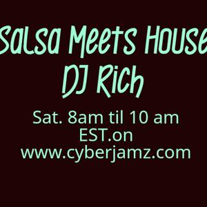 DJ Rich Gospel Mix mp3( by DJ Rich   Mixcloud
