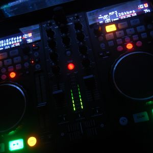 Bar10der Mix - August 2012