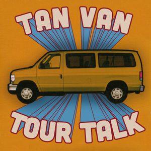 Tan Van Tour Talk | Season 17 Episode 2 | 9/8/16 | On the road between Lexington, KY and Nashville,
