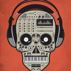 Tech House Mix 02 - 08 Oct 2015 (by Chris C)