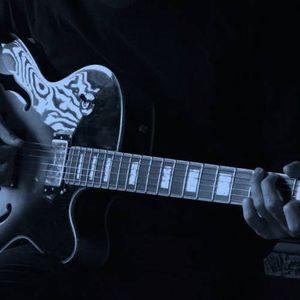 Señor Blues on CJSR, October 28, 2017 (Fundrive All-Live Special, Volume 1)