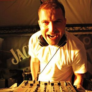 Live DJ mix @ JDX stage, 14.7.2012.