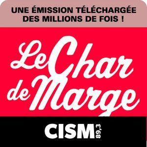 Le char de marge : 07/09/2017 18:00