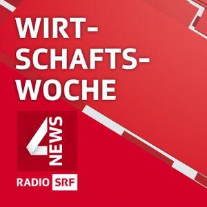 SRF 4 News Wirtschaftswoche - 09.06.2017