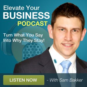 Elevate Your Business Podcast #1