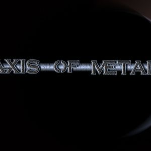 Axis Of Metal - Podcast Episode 32