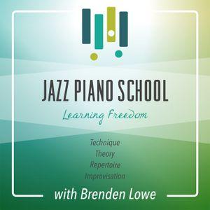 Jazz Piano School Ep. 92 – Minor 2-5-1 Basics