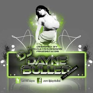 Vocal House mix 2012 by DJ Dayne Bulled