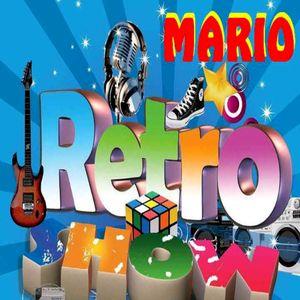 Mario Retro Show