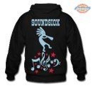 SOUNDSIOUX POW WOW