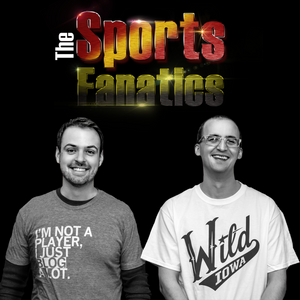 Sports Fanatics 3-31-17 Hour 1