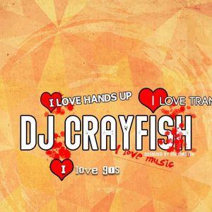 Dj.Crayfish - Journey to Trance ep.3