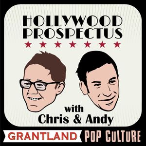 Hollywood Prospectus - Mr. Robot & Ant-Man