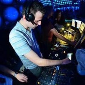 DJ J-RaY [Hardwell & Tiesto] Mix 2k13