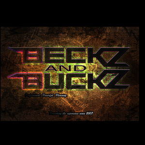DJ B3CKZ - Beatport Top 10 mixer Oct 2012