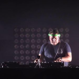 DJ FLORUM mix @ BATACLAN (Paris)