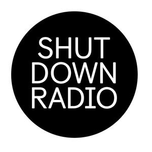 SHUTDOWNRADIO #121 feat. JAY SCARLETT