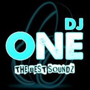 DJ ONE @ JUST FOR A MOMENT [SESSION 1]