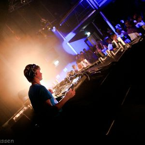 DJ M-Art Starbeach DJ Contest 2012