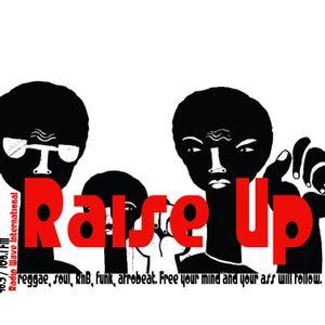 Raise Up - Season 1 Episode 3