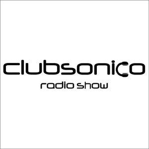 CLUBSONICO puntata #22- 3 /03/2016 guests Cristiano Garonzi & Kid Mark