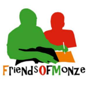 Episode 1 // Welcome to Friends of Monze Interview with Deana Owen & Gemma Davies