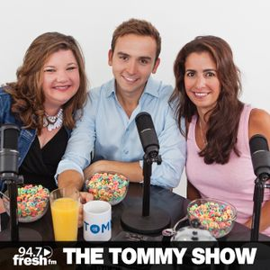 Liam Payne Interview on The Tommy Show
