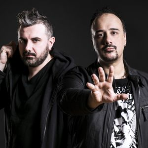 Le Club Culture 75 (Veerus & Maxie Devine)