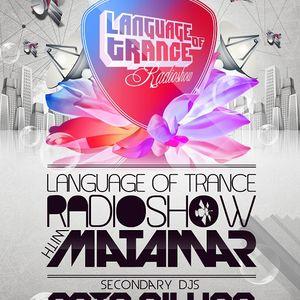Language of Trance 259 with BluEye