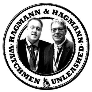Hollywood Insider Jon Robberson & Flip Benham on The Hagmann & Hagmann Report