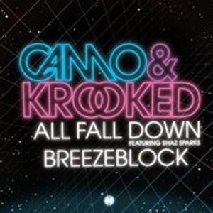 Camo & Krooked - BBC Radio1 Annie Nightingale Mix July 2011