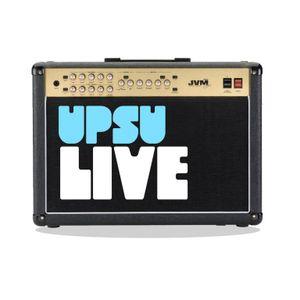 Dave Benassi UPSU Live