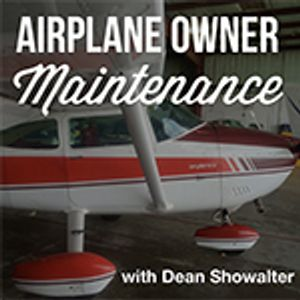 077 – Is Your Airplane's Heater About to Kill You?  I Hope Not!