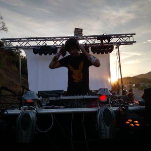 Tech Trance Mix 7/27/17
