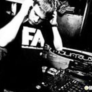 jan Peters Promo mix november 2011