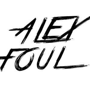 Alex Foul End Of Year Mix