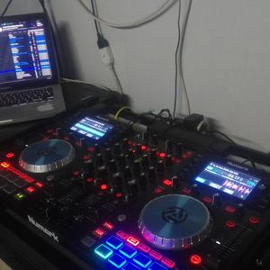 DUB AND TRAP SERATO DJ LIVE SESSION DVJ MAX 22/05/2013