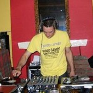 Drum and Bass Mix April 2012