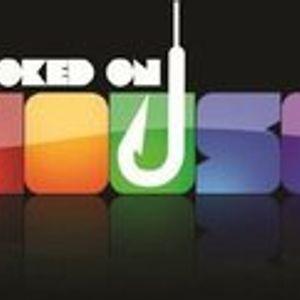 hooked on house progressive mix aug 2012