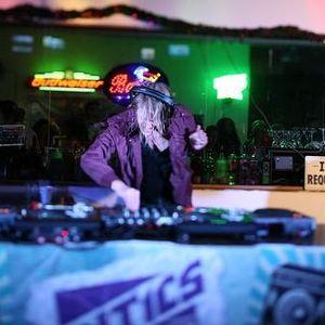 DJ Pants Off-June Gloom Disco Boom Mixtape