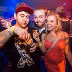 DJ STR4NG3 - CLUB MIX DEMO