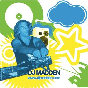 DJ Madden - Feb 2012 - Verdades como puños, Mentiras como templos