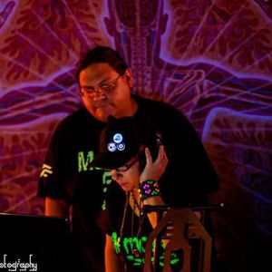 Memory Splice Soundscapes Feat Asiam Starlafied Feb 2018